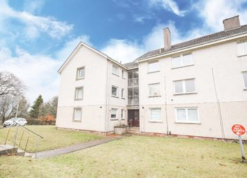 Thumbnail 1 bed flat for sale in Galt Place, East Kilbride, Glasgow