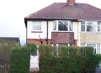 Thumbnail 3 bed semi-detached house to rent in High Street, Harrogate