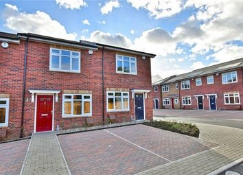 Thumbnail 2 bed terraced house for sale in Thorney Lane North, Iver, Buckinghamshire