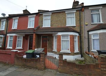 Thumbnail 3 bed terraced house to rent in Paisley Road, Wood Green