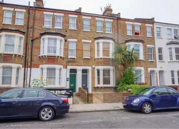 Thumbnail 1 bed flat for sale in Coningham Road, Shepherds Bush