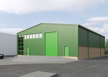 Thumbnail Light industrial to let in Riparian Way, Cross Hills, Keighley