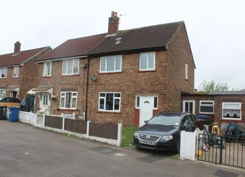 Thumbnail 3 bed semi-detached house for sale in Derwent Road, Ashton In Makerfield, Wigan
