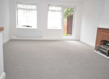 Thumbnail 3 bed detached house to rent in Howden Close, London