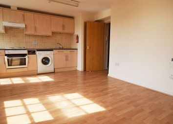 Thumbnail 2 bedroom flat to rent in Westover Road, Bournemouth
