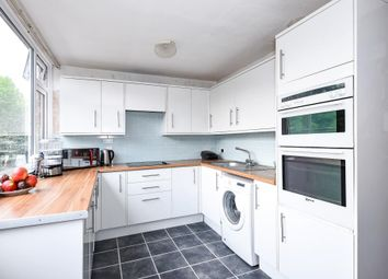 Thumbnail 3 bed flat to rent in Grangedale Close, Northwood