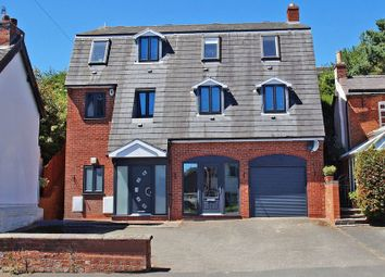 Thumbnail 4 bed detached house for sale in Stourbridge Road, Catshill, Bromsgrove