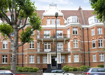Thumbnail 3 bed flat for sale in Lauderdale Mansions, Lauderdale Road