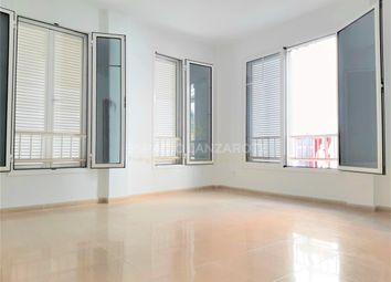 Thumbnail 3 bed apartment for sale in Lanzarote Capital 35500, Arrecife, Las Palmas