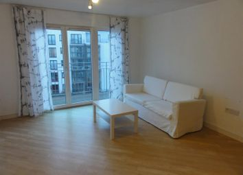 Thumbnail 1 bedroom flat to rent in Liberty Place, Sheepcote Street, Birmingham