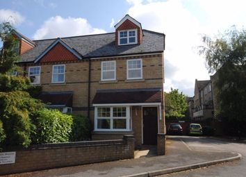 4 bed property to rent in Hodges Court, Oxford OX1