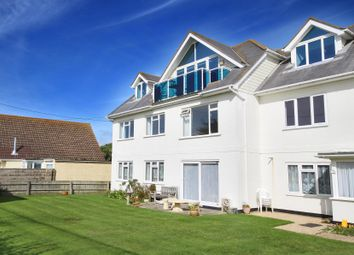Thumbnail 4 bed flat to rent in Milford On Sea, Lymington, Hampshire