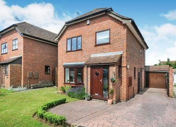 Thumbnail 3 bedroom detached house for sale in Glendale, Swanley