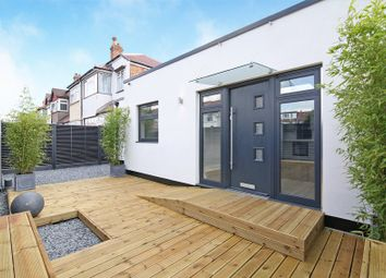 Thumbnail 2 bed detached bungalow for sale in Hassocks Road, London