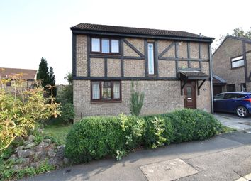 Sturmer Close, Yate, Bristol, Gloucestershire BS37. 3 bed detached house