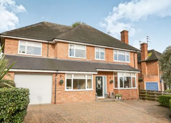 Thumbnail 5 bed detached house for sale in Perrin Avenue, Kidderminster