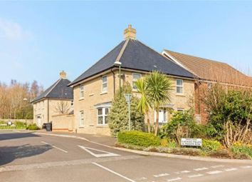 4 bed detached house for sale in Fraser Row, Fishbourne PO18