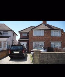 Thumbnail 4 bed semi-detached house for sale in Summerhouse Avenue, Heston