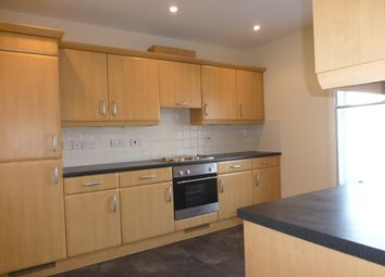 Thumbnail 2 bed flat to rent in Ashford Road, Maidstone