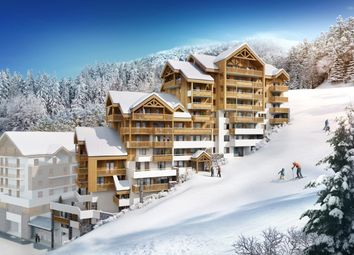 Thumbnail 1 bed apartment for sale in Alpe D'huez, Isere, France