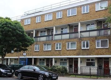 Thumbnail 3 bed flat for sale in Mannering House, Brixton Water Lane, Brixton, London