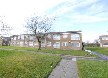 Thumbnail 1 bed flat for sale in Chirnside, Cramlington