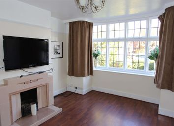 2 bed terraced house to rent in Clinton Crescent, Aylesbury HP21