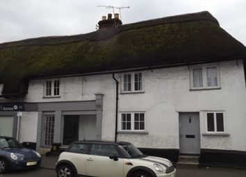 Thumbnail 3 bed maisonette to rent in Christchurch Road, Ringwood