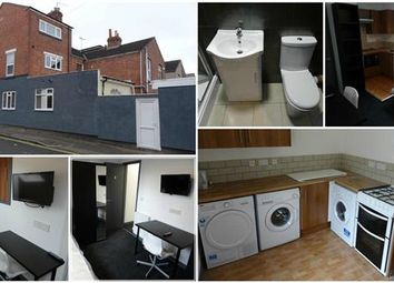 Thumbnail 1 bed flat to rent in Brunswick Road, Earlsdon, Coventry