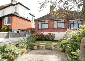 Thumbnail 2 bed semi-detached bungalow for sale in London Hill, Rayleigh