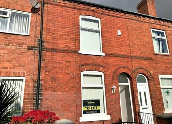 Thumbnail 3 bed terraced house to rent in St. John Street, Newton-Le-Willows