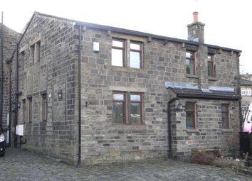 Thumbnail 4 bed semi-detached house to rent in Main Street, Wilsden, Bradford