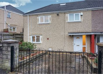 Thumbnail 3 bed semi-detached house for sale in Colwyn Avenue, Winch Wen