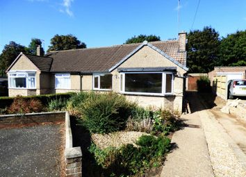 Thumbnail 3 bed semi-detached bungalow for sale in Springfield, Wootton, Northampton