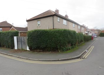 Thumbnail 3 bed property to rent in Myrtle Crescent, Slough
