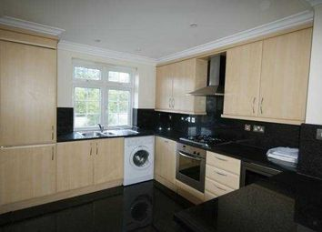 Thumbnail 3 bed flat to rent in Hampden Way, Southgate, London