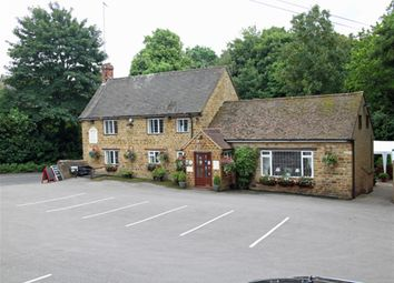 Thumbnail Pub/bar for sale in Oxfordshire OX15, Broughton, Oxfordshire