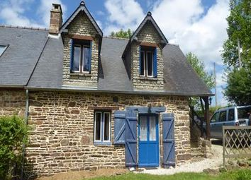 Thumbnail 2 bed property for sale in Domfront, Orne, France