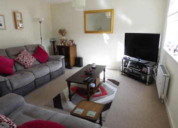 Thumbnail 3 bed detached house for sale in Norman Close, Hailsham