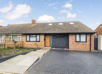 4 bed semi-detached bungalow for sale in Martindown Road, Seasalter, Whitstable CT5