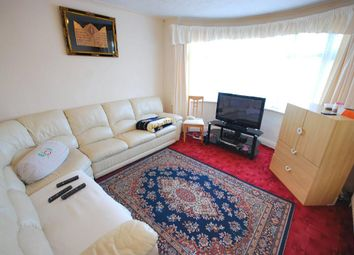 Thumbnail 3 bed terraced house for sale in Mount Pleasant, Wembley, Middlesex