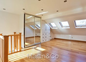Thumbnail 3 bed terraced house for sale in Haddon Road, Sutton