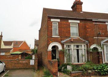Thumbnail 3 bed end terrace house for sale in 2 Sandhurst Road, Bedford, Bedfordshire