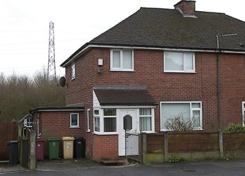 Thumbnail 3 bedroom semi-detached house to rent in Tennyson Road, Farnworth