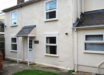 Thumbnail 2 bedroom semi-detached house to rent in Nunns Yard, Haverhill