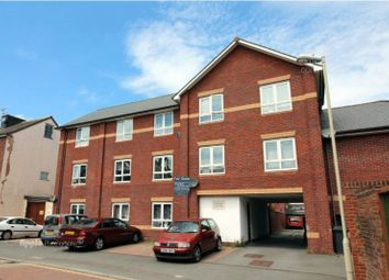 Thumbnail 2 bedroom flat for sale in Church Road, St. Thomas, Exeter