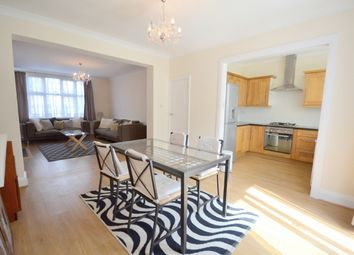 Thumbnail 4 bed semi-detached house to rent in Chanctonbury Way, Woodside Park, London