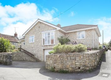 Thumbnail 4 bedroom detached bungalow for sale in The Batch, Saltford, Bristol