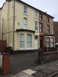 Thumbnail 1 bed flat to rent in Claremont Road, Seaforth