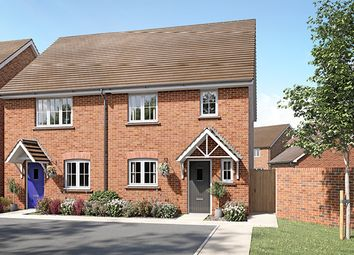 """Thumbnail 3 bed property for sale in """"The Hatfield"""" at Green Lane, Boughton Monchelsea, Maidstone"""